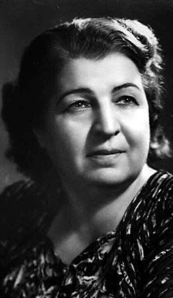 Fatma al-Youssef